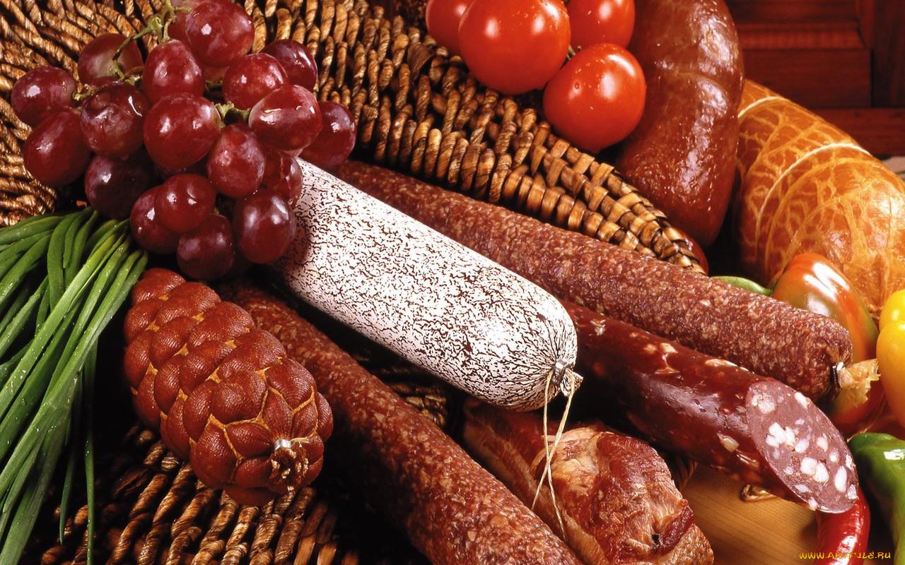 колбасы фото большого размера документы